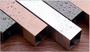合金铝管铝板特点